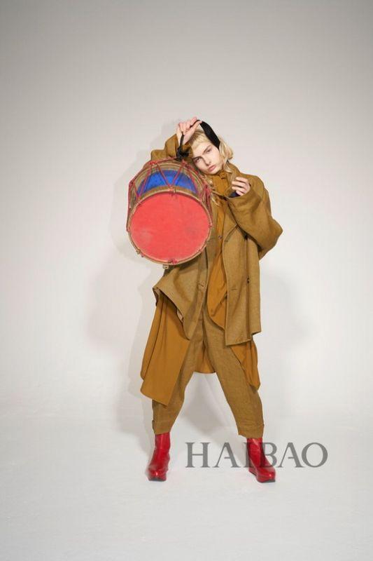 Vivienne Westwood2018秋冬男装秀